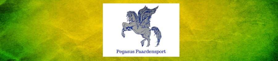 Pegasus Paarden sport